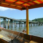 Public utilities at Kampong Ayer