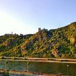 Perle am Rhein Foto