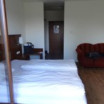 Zimmer mit Couch