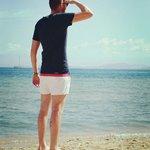 Spiaggia e vista