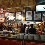 Lot 10 food hall