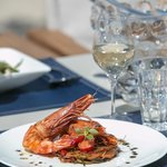 Mediterranean Food Proposals