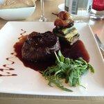 Excellent Fillet Steak