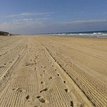 playa a las 10:30 de la mañana
