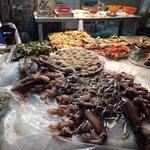 Frittura di pesce fresco!!!