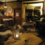Harrys Snug Bar
