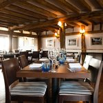 The Dining Room @ Elvey Farm