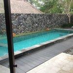 Pool Villa Rm 404