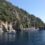 Thomson V.I.P. Boat Trip