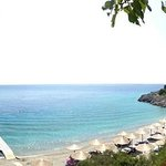 The Adrina beach
