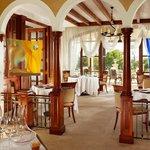 The Michelin Star Restaurant Es Fum - A revelation for all your senses.
