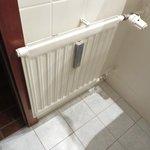 Very old radiator
