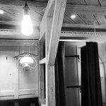 inside maison manesse
