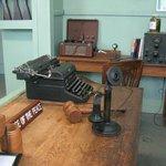 desk replica