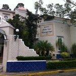 Foto de Villa Las Margaritas Centro