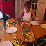 numero 28 pizza