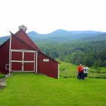Vermontology customer at Stowe Hollow- Vermont Tours