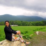 Vermontology customer at Trapp Family Lodge- Vermont Tours
