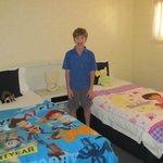 Photo de Wollongbar Motel
