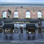 The Andover Arms Foto
