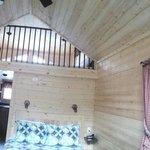 Deluxe cabin sul fiume
