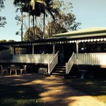 Bangalow Historical Museum & Tea Rooms