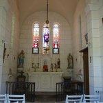 Charming Chapel