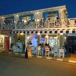 Mykonos-Greek Restaurant