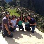 Cusco - Machupicchu lo máximo!