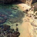 Spiaggia della Pillirina