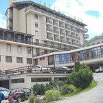 foto hotel Linta