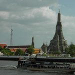 Vistas de Wat Arun