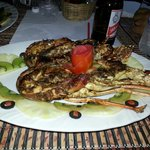 This is the best food!  #1 in negril!