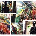Piano 7 - Berlin Wall