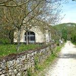 Cajarc : la chapelle des Mariniers