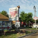 Tucumcari Trading Post