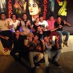 Animation team!!