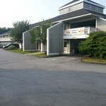 Foto de Econo Lodge Freeport