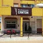 Photo of Chino Canton