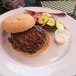 HBG Burger