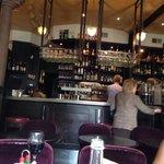 Cafe Monceau