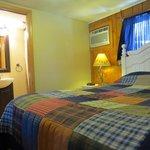Standard Bedroom & Bath