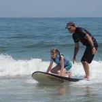 Sea of Change Autism Surf Outreach, Seaside Park, NJ