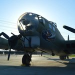 B17G Flying Fortress, April 2014