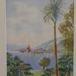 Beautiful Paintings, some by owneers Father