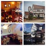 Pub and restaurants