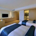 Photo de Shuyu Hotel