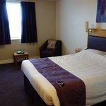 Foto de Premier Inn Edinburgh A1 (Musselburgh) Hotel