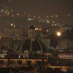 ночная Генуя