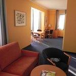 Zimmer/Suite